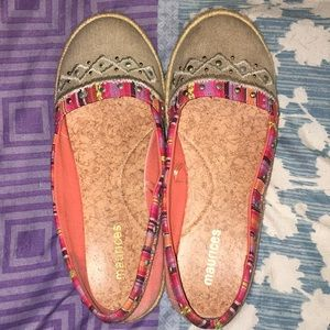 Maurices Flat shoes